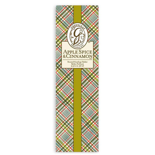 Greenleaf Apple Spice Cinnamon Slim Sachet