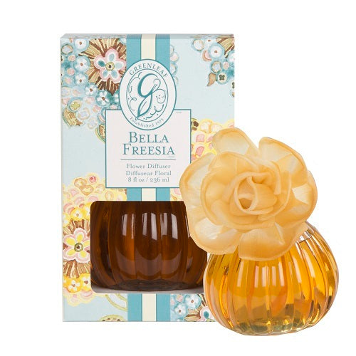 Greenleaf Bella Fresia Flower Diffuser