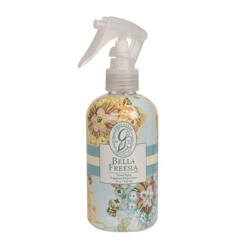Greenleaf Bella Fresia Linen Spray