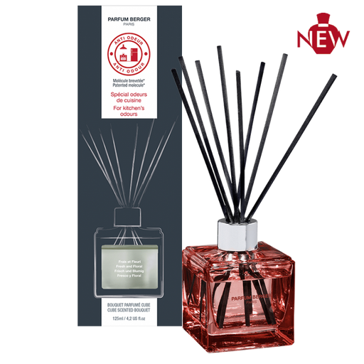Maison Berger Paris  Kitchen #1 Fresh & Floral Reed Diffuser
