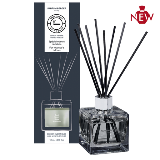 Maison Berger Paris Anti-Odor Tabacco #1 Reed Diffuser