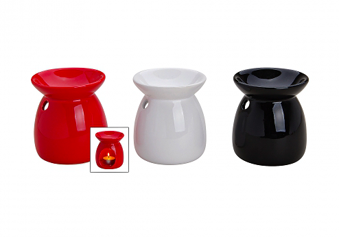 13128 Tart Burner Basic Coloured BWR