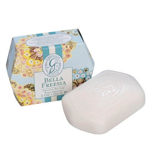 Bella Freesia 170gr Signature Bar Soap