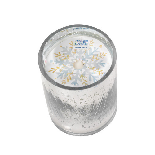 Yankee Candle Winter Wish All is Bright Tumbler