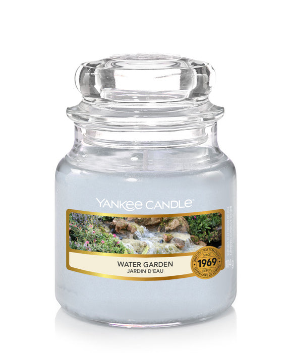 Yankee Candle Water Garden Small Jar
