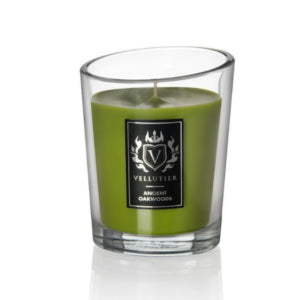 Vellutier Ancient Oakwoods Small Candle