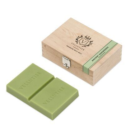 Vellutier Ancient Oakwoods Wax Melt