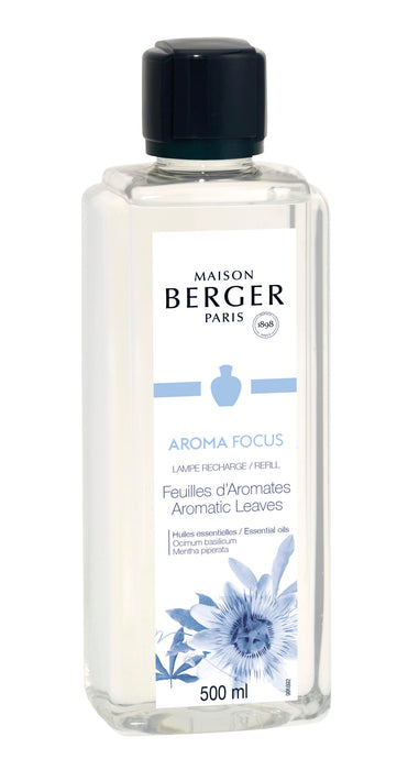 Maison Berger Paris Aroma Focus 500ml Perfume