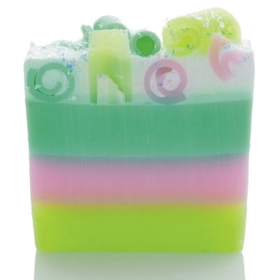 Bomb Cosmetics Sweet Sundae Soap Sliced Soap