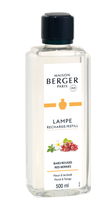 Maison Berger Paris Red Berries 500ml Perfume