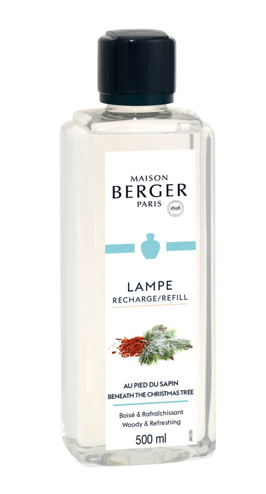 Maison Berger Paris Beneath the Christmas Tree 500ml Perfume