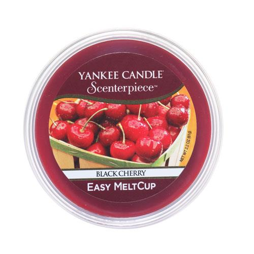 Yankee Candle Black Cherry Scenterpiece Melt Cup