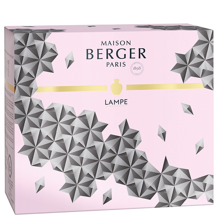Maison Berger Paris Black Crystal Giftset