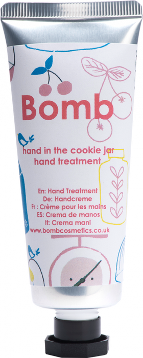 Bomb Cosmetics Hand in the CookieJar Hand Treatment