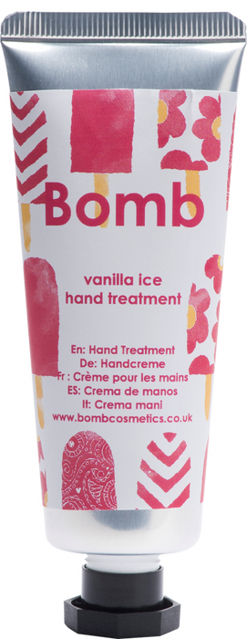 Bomb Cosmetics Vanilla Ice Hand Treatment