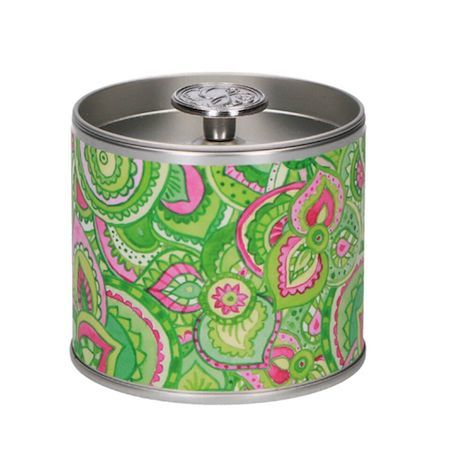 Greenleaf Signature Candle Tin Cucumber & Lily