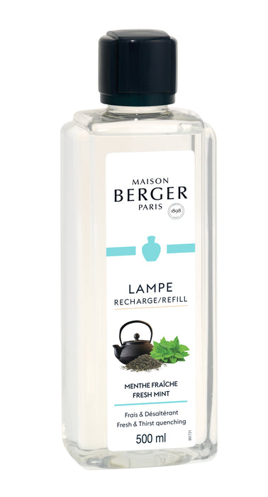 Maison Berger Paris Fresh Mint 500ml Perfume