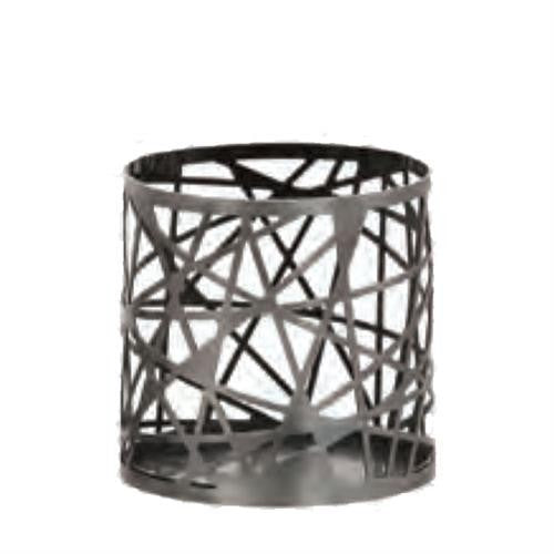 Metal Web Fragrance Sphere Holder