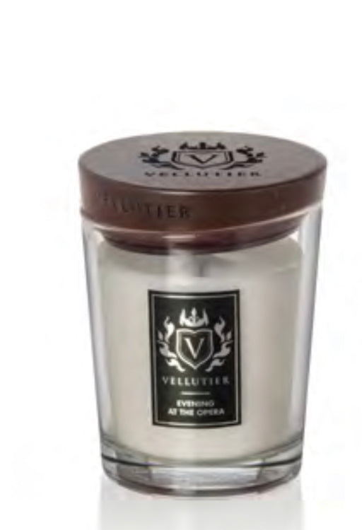 Vellutier Evening at The Opera Medium Candle