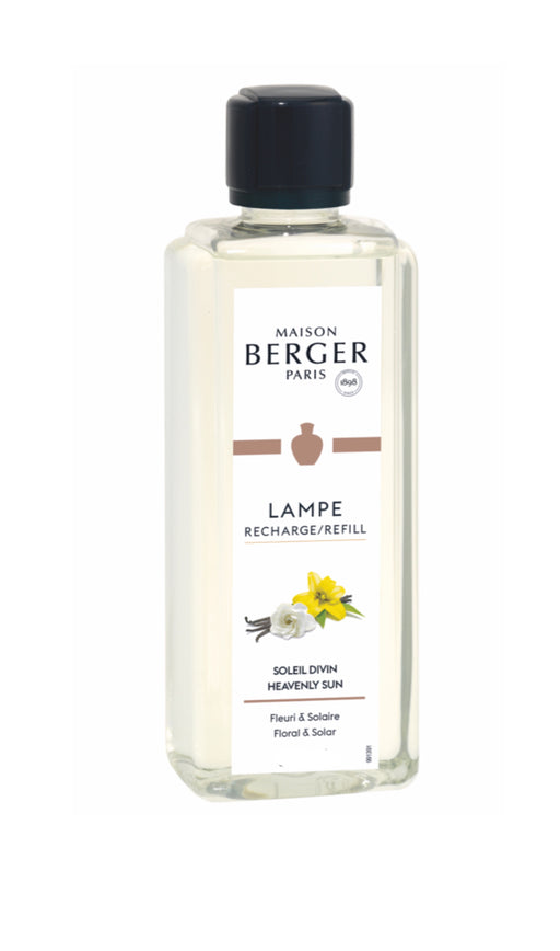 Maison Berger Paris Heavenly Sun Lamp Fragrance 1L