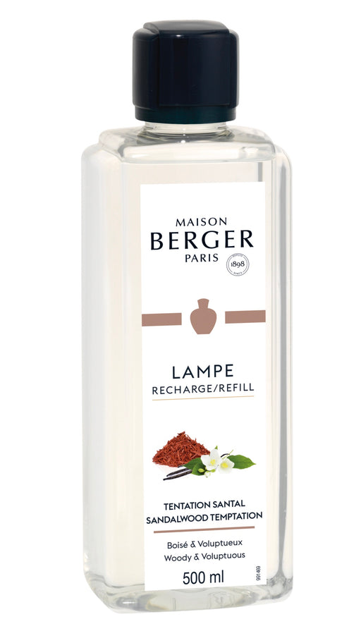Maison Berger Paris Sandalwood Temptation 500ml