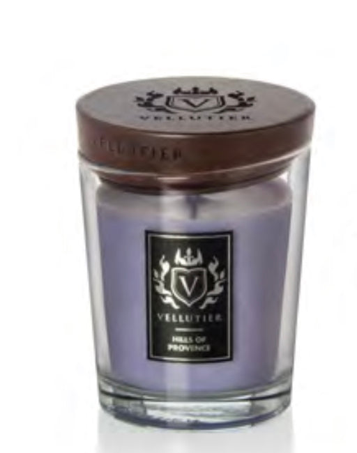 Vellutier Hills of Provence Medium Candle