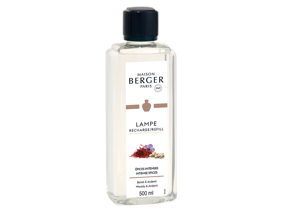 Maison Berger Paris Intense Spices 500ml Perfume