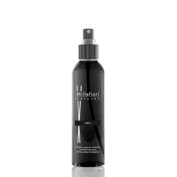 Milefiori Milano New Home Spray 150 ml Nero