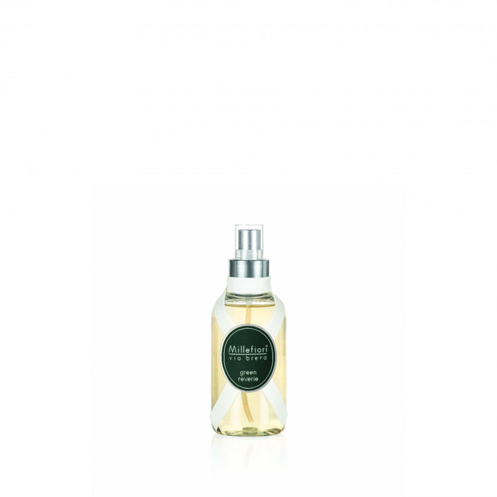 Millefiori Milano Via Brera Home Spray 150 ml Green Reverie