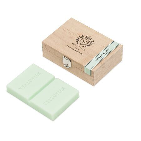 Vellutier Intimate and Cozy Wax Melt