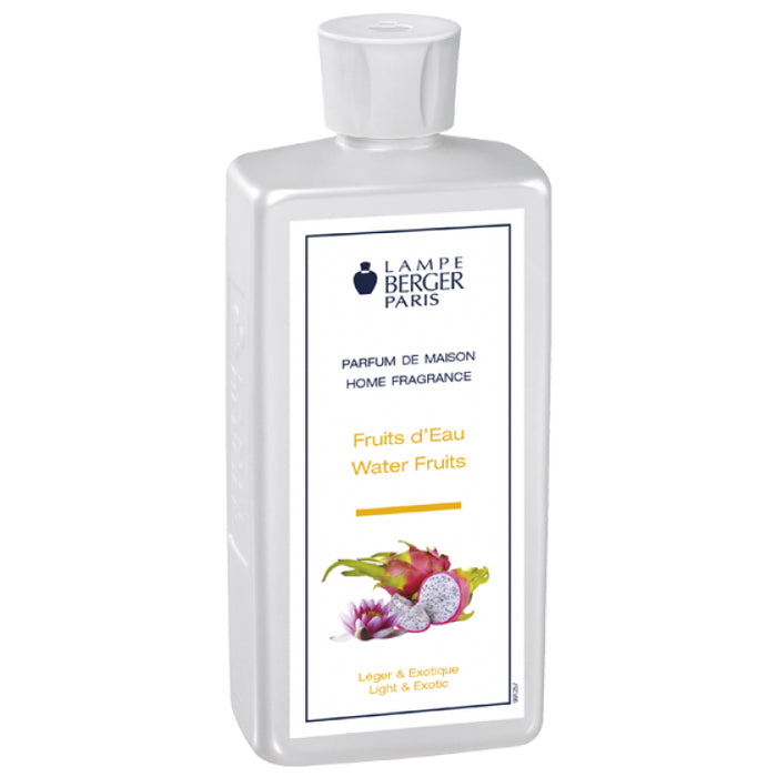Lampe Berger Fruits d'Eau 500 ml