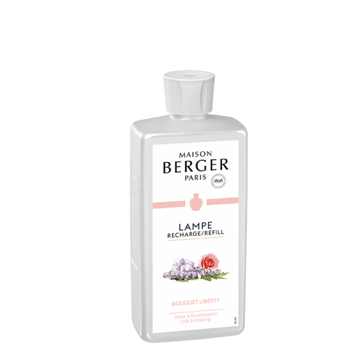 Lampe Berger Bouquet Liberty 500ml