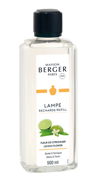 Maison Berger Paris Lemon Flower 500ml Perfume