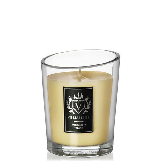 Vellutier Midnight Toast Medium Candle
