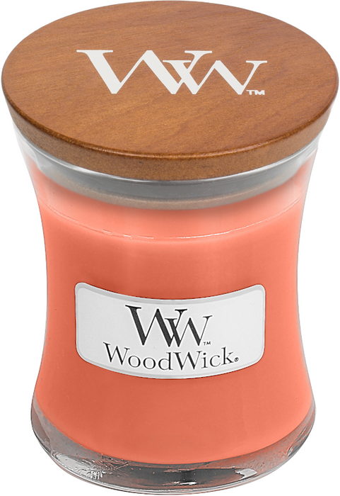 WoodWick Tamarind & Stonefruit Mini Candle