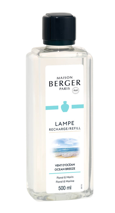 Maison Berger Paris Ocean Breeze 500ml Perfume