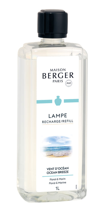 Maison Berger Paris Ocean Breeze 1L Perfume
