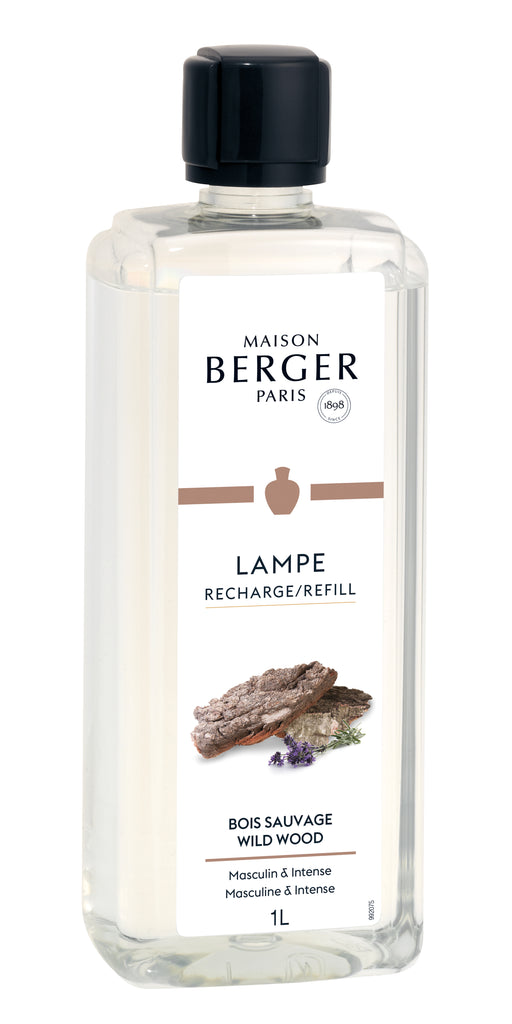 Maison Berger Paris Wild Wood 1L Perfume