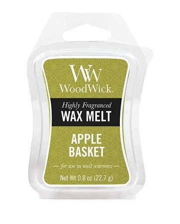 Apple Basket Wax Melt