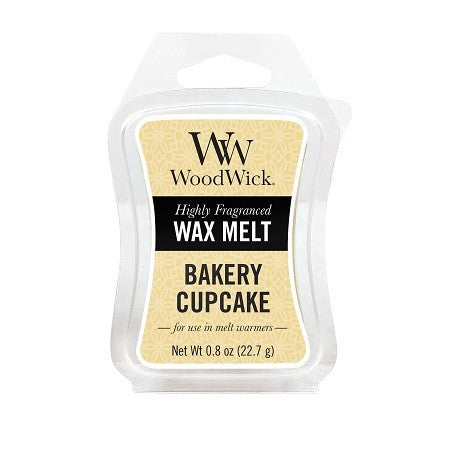Bakery Cupcake Mini Wax Melt WoodWick