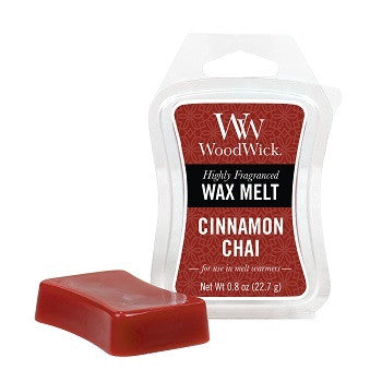 Cinnamon Chai Wax Melt