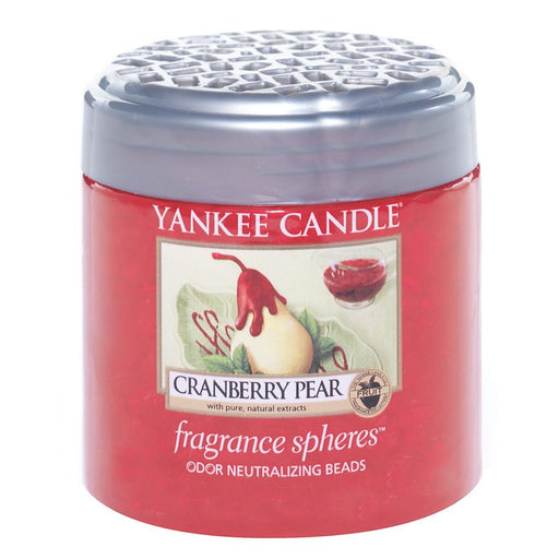 Cranberry Pear Fragrance Spheres