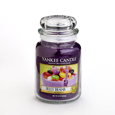 Jelly Beans Large Jar