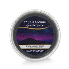 Yankee Candle Kilimanjaro Stars Scenterpiece Melt Cup