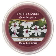 Yankee Candle Madagascan Orchid Scenterpiece Melt Cup