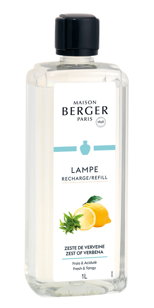 Maison Berger Paris Zest of Verbena 1L Perfume
