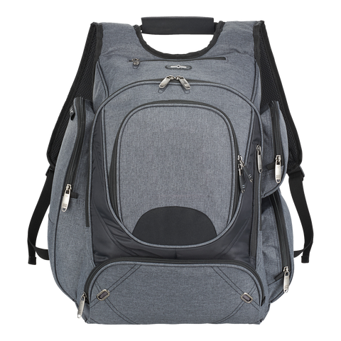 "D2072 TSA 17"" Computer Backpack"