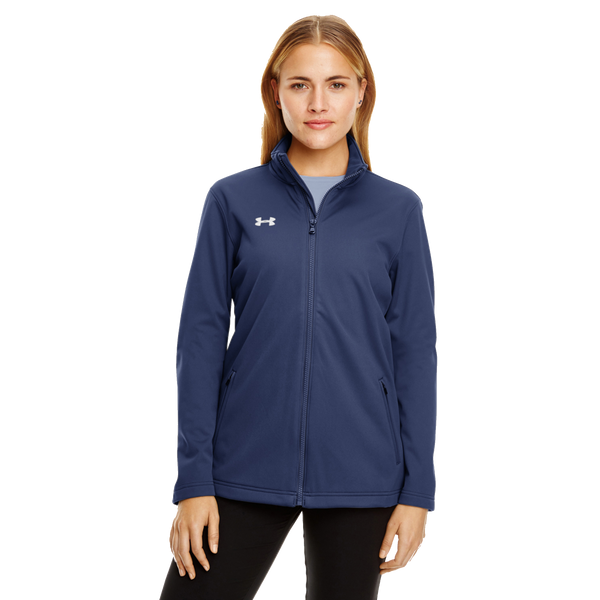 D2028W Ladies Ultimate Team Jacket