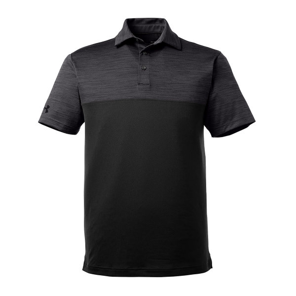 D2026M Mens Corporate Colorblock Polo