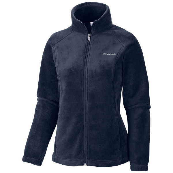 D1657W Ladies Benton Springs Fleece
